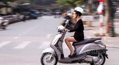 Đi xe quá nhanh khi xe mới mua có thể khiến piston bị lệch và gây hiện tượng hở bạc