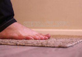 Cách giặt thảm tại nhà hiệu quả