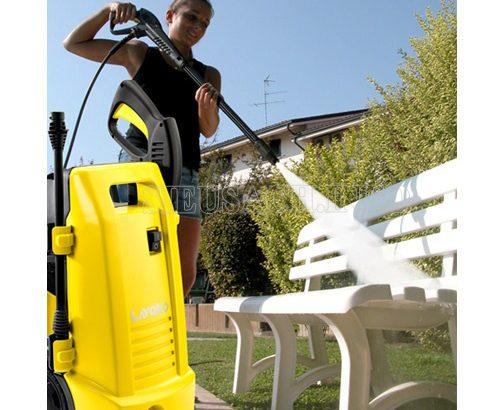 Máy rửa xe Lavor Vertigo 25 là sự lựa chọn hàng đầu của người dùng