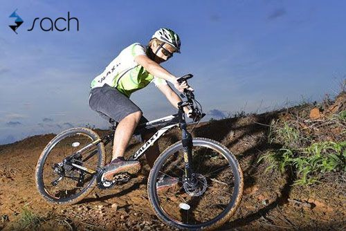 Xe đạp thể thao Galaxy kiểu dáng đẹp, giá thành rẻ