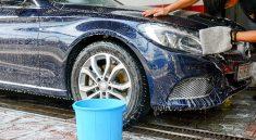 Lợi ích đem lại từ công việc rửa xe tại nhà
