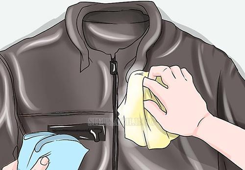 Bảo quản áo da đúng cách giúp áo luôn bền đẹp