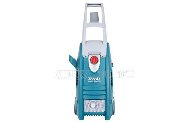 Máy xịt nước rửa xe TOTAL TGT 1133