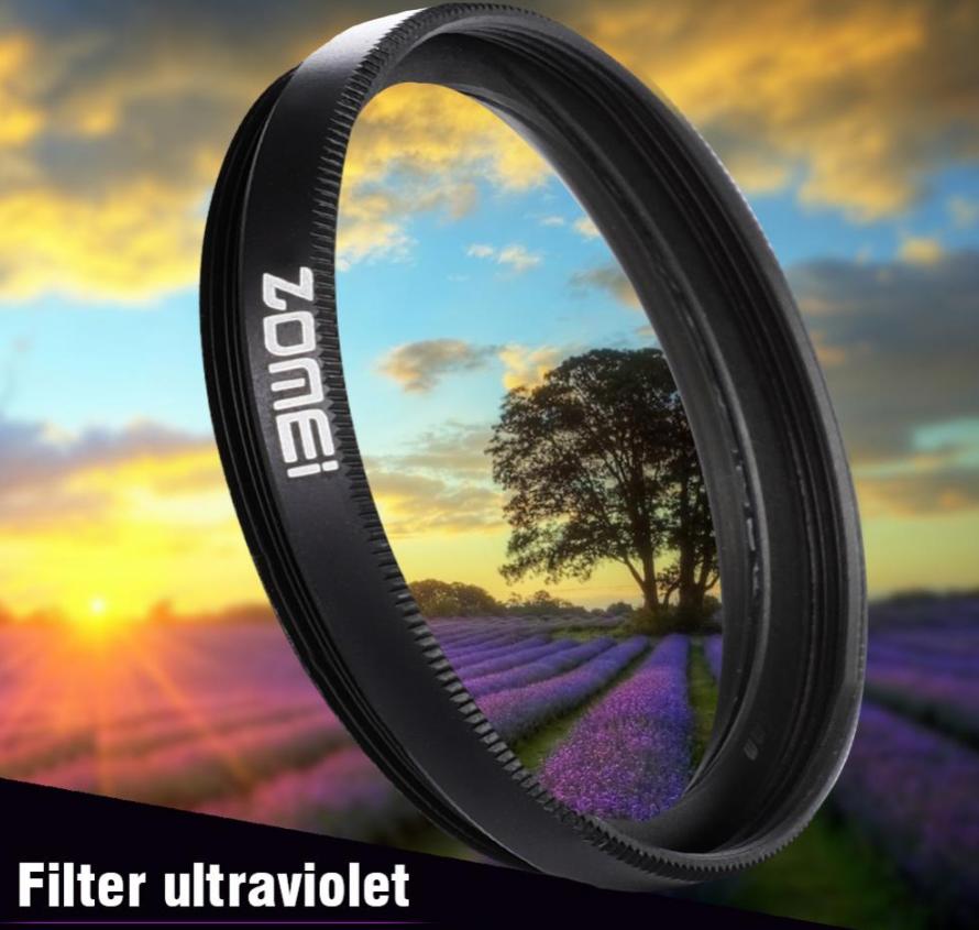 Filter UV (Ultra Violet)
