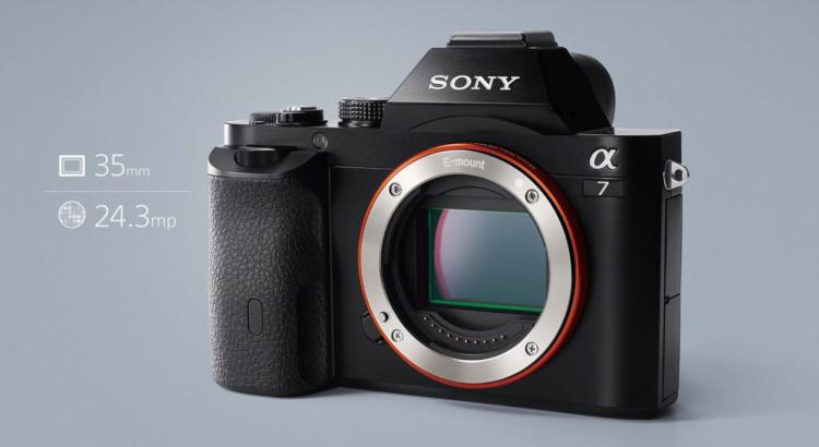 Máy ảnh full-frame là gì?