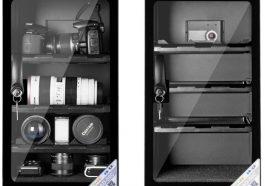 Nên chọn tủ có dư dung tích để phòng trường hợp thiếu chỗ chứa