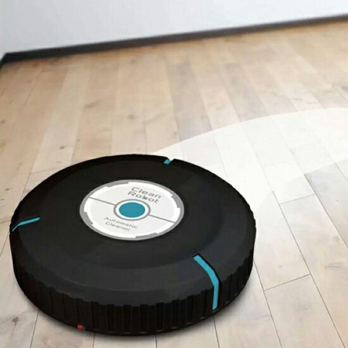 Clean Robot cho khả năng làm sạch vượt trội hơn các công cụ vệ sinh thông thường