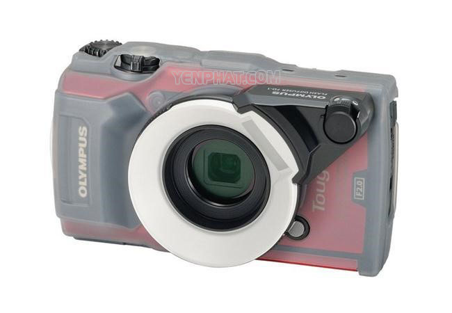 Máy ảnh Olympus TG-5: