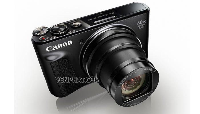Máy ảnh Canon PowerShot SX730 HS: