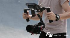 bất kỳ chuyển động dọc nào cũng có thể làm ảnh hưởng đến chất lượng video
