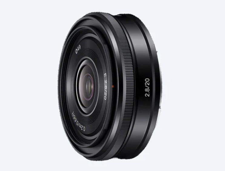 Lens Prime