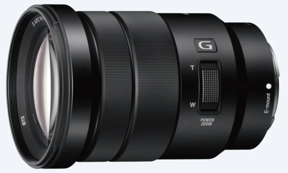 Lens máy ảnh hay còn gọi là ống kính máy ảnh