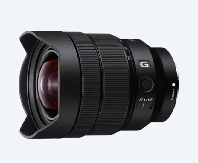 Lens Wide hay còn gọi là ống kính góc rộng