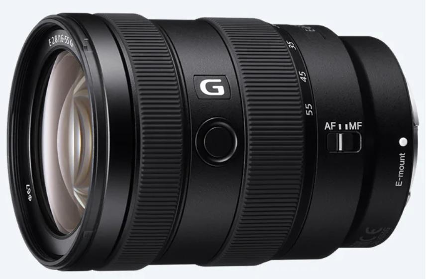 Lens Zoom là loại ống kính có dải tiêu cự có thể thay đổi