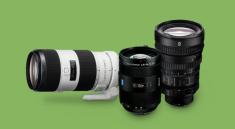 Lens(ống kính) máy ảnh
