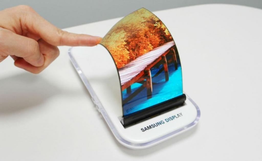 Màn hình AMOLED về bản chất ứng dụng trên công nghệ màn hình OLED