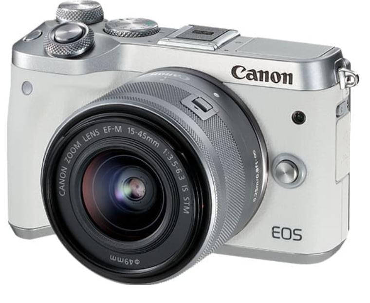 Máy ảnh EOS M6