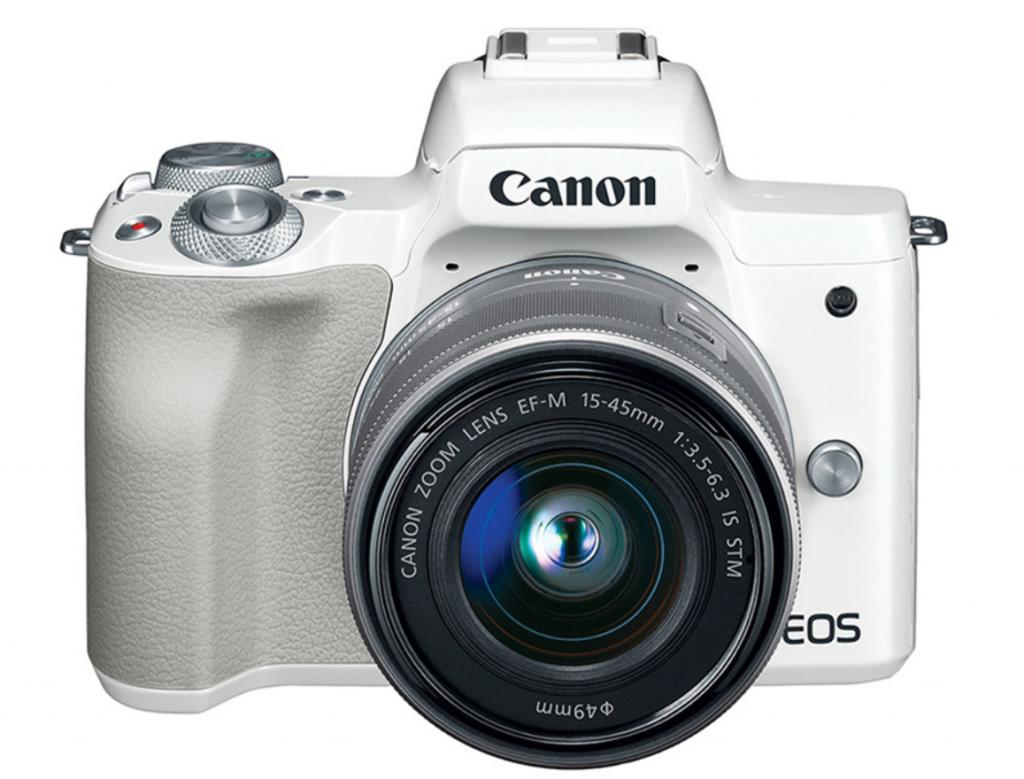 Máy ảnh EOS là gì