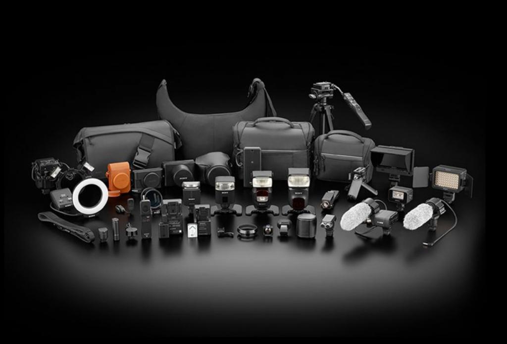 Máy ảnh kỹ thuật số tiện lợi