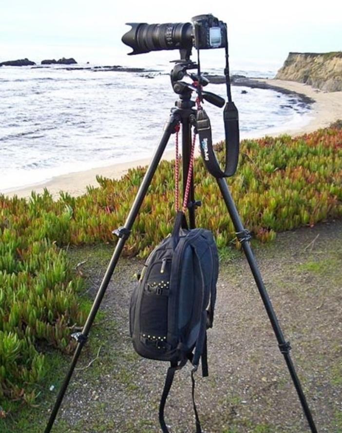 Tripod hay còn gọi là chân máy ảnh