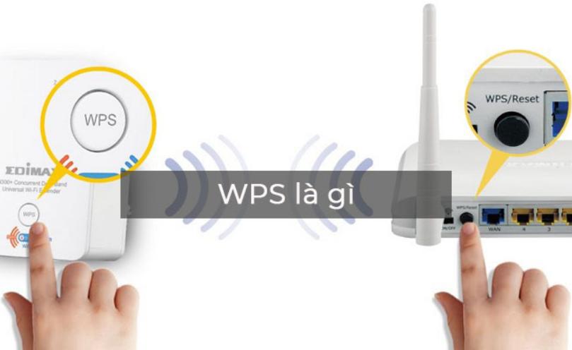 WPS là gì?