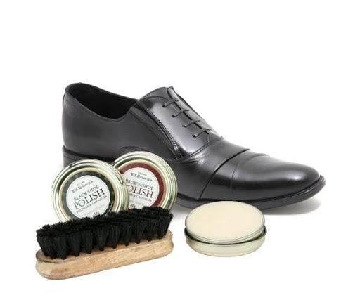 xi đánh giày tác dụng gì