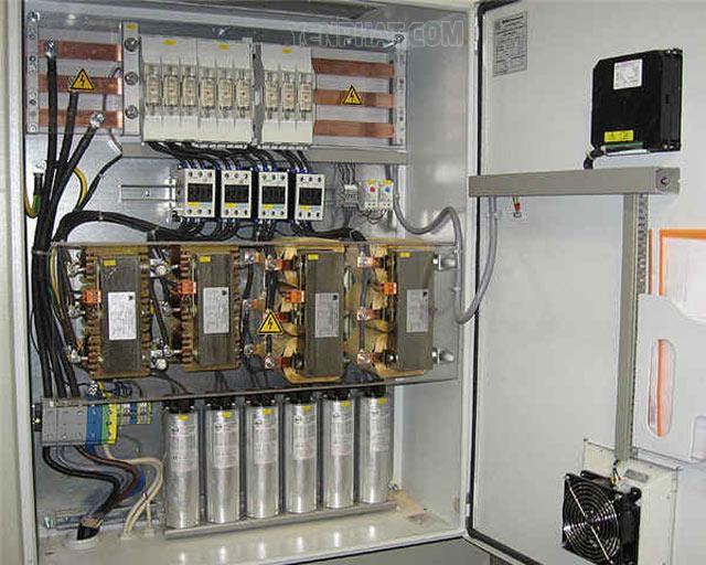 Đồng bộ động cơ sử dụng điện áp