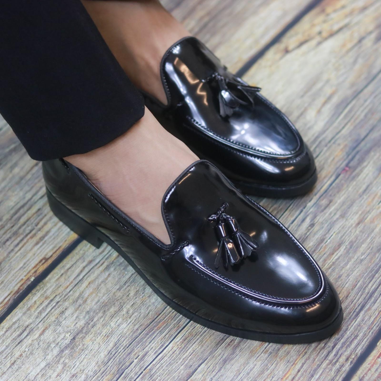 Một số lưu ý cho đôi giày da luôn đẹp như mới