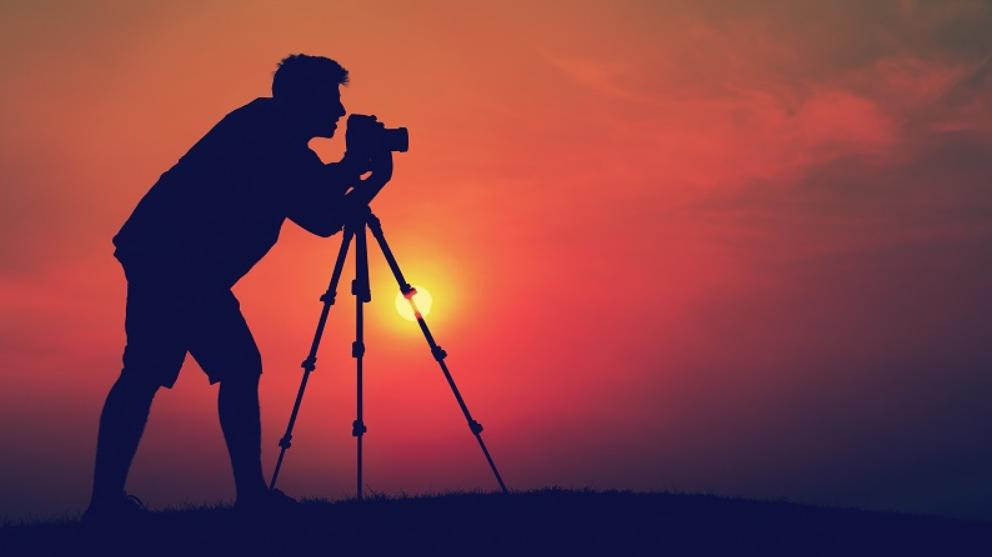 Photography còn gọi là nhiếp ảnh
