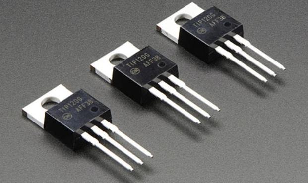Transistor là gì?