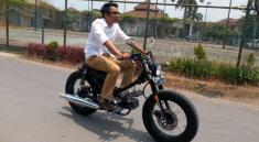Cách khắc phục xe máy bị ì hiệu quả nhất – xe chạy bị ì