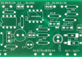Bảng mạch PCB là gì?