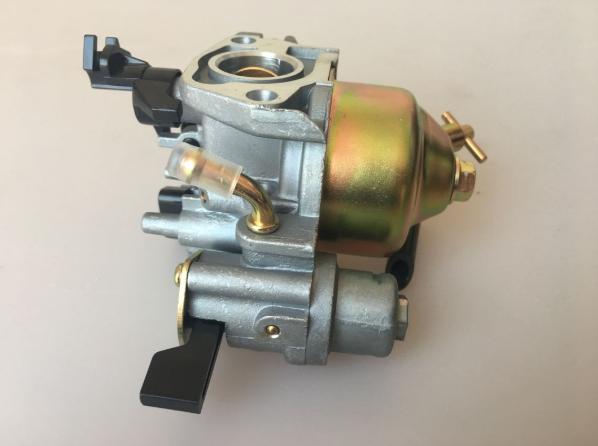 Cấu tạo và nguyên lý hoạt động của bộ chế hòa khí ( Carburetor)
