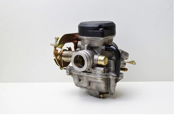 Carburetor là gì?