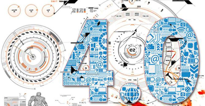 Công nghệ 4.0 là gì?