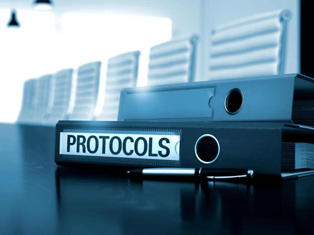 Chức năng của giao thức Protocol là gì