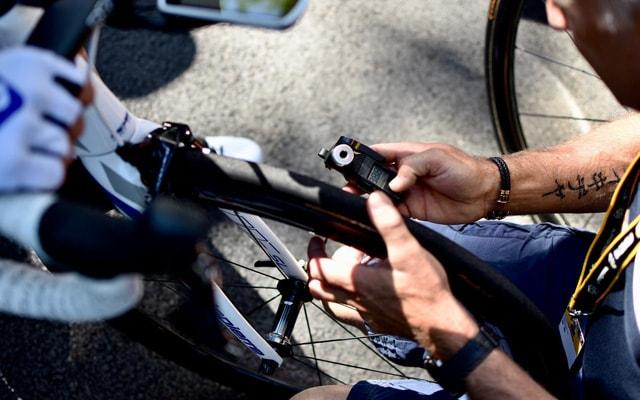 Áp suất của lốp xe đạp bao nhiêu thì đạt chuẩn?