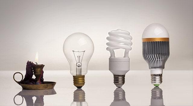 Những yếu tố có thể ảnh hưởng đến cường độ ánh sáng Lumen