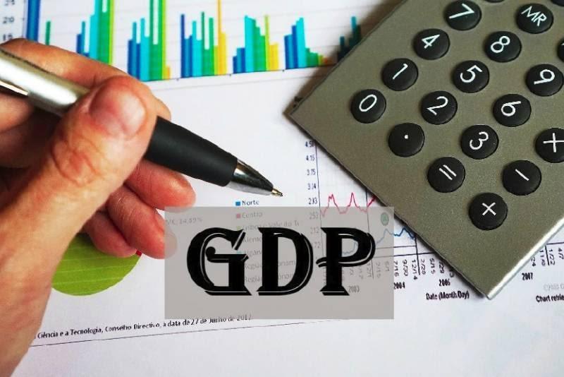 Cách tính GDP của một quốc gia