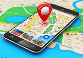Ứng dụng của GPS trong cuộc sống
