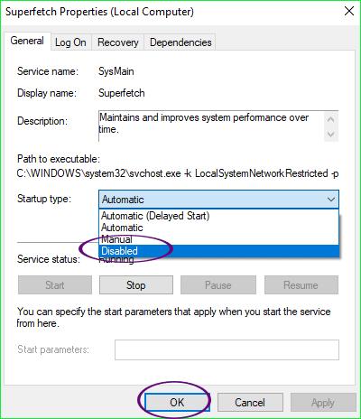 SuperFetch có cần thiết cho máy tính hay không?
