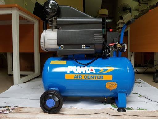 Ứng dụng của máy nén khí