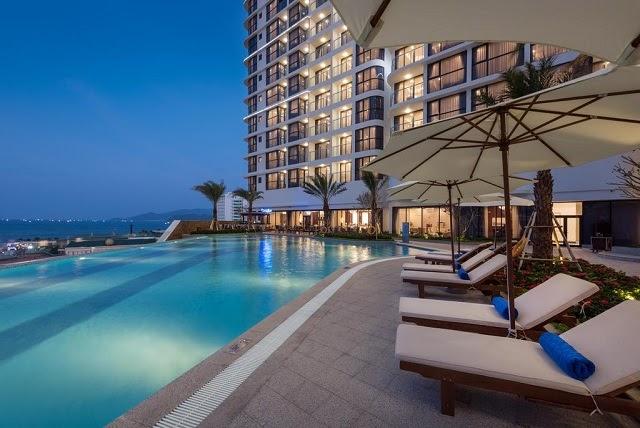 Condo - Hotel có chức năng như một khách sạn