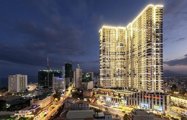 Loại hình căn hộ Condotel đang được nhiều người dùng hướng đến