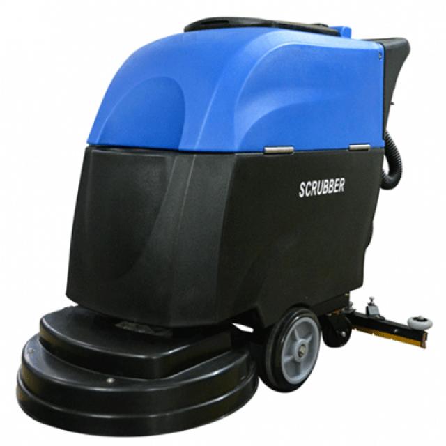 Máy chà sàn Supper Clean SC-70C có công suất làm việc 550W