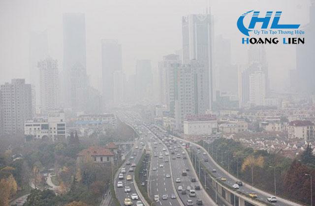 Nguyên nhân khiến ô nhiễm môi trường