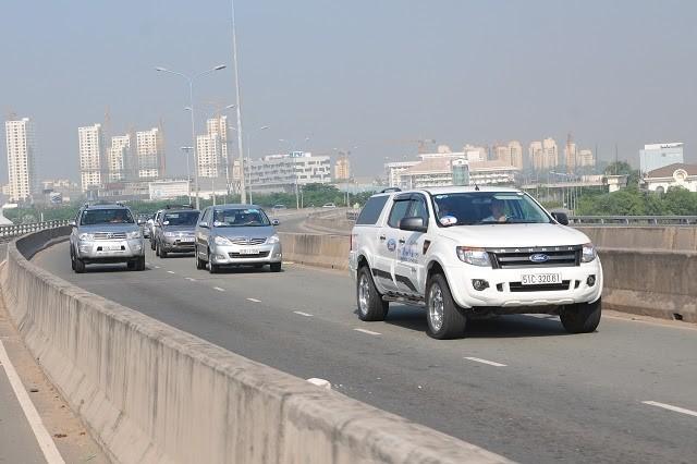 Cruise control có chức năng giám sát hành trình của xe ô tô