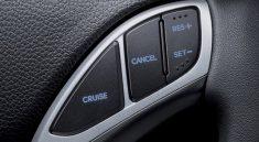 Hệ thống điều khiển Cruise Control trên xe ô tô