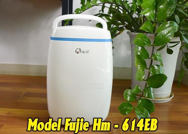 Máy hút ẩm mini thương hiệu Fujie
