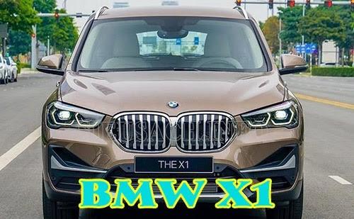 Phiên bản nâng cấp của BMW